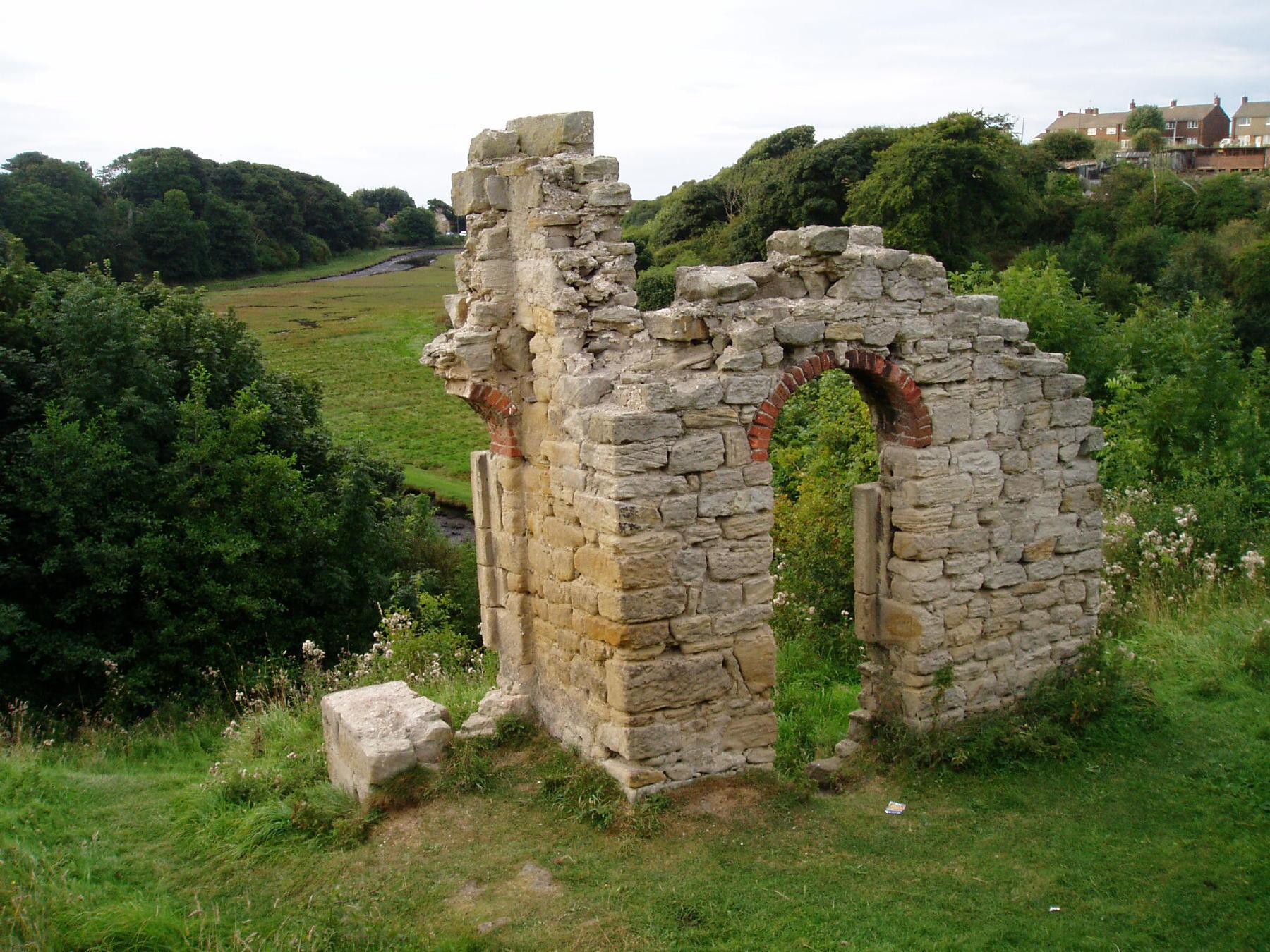Seaton Delaval: Starlight Castle