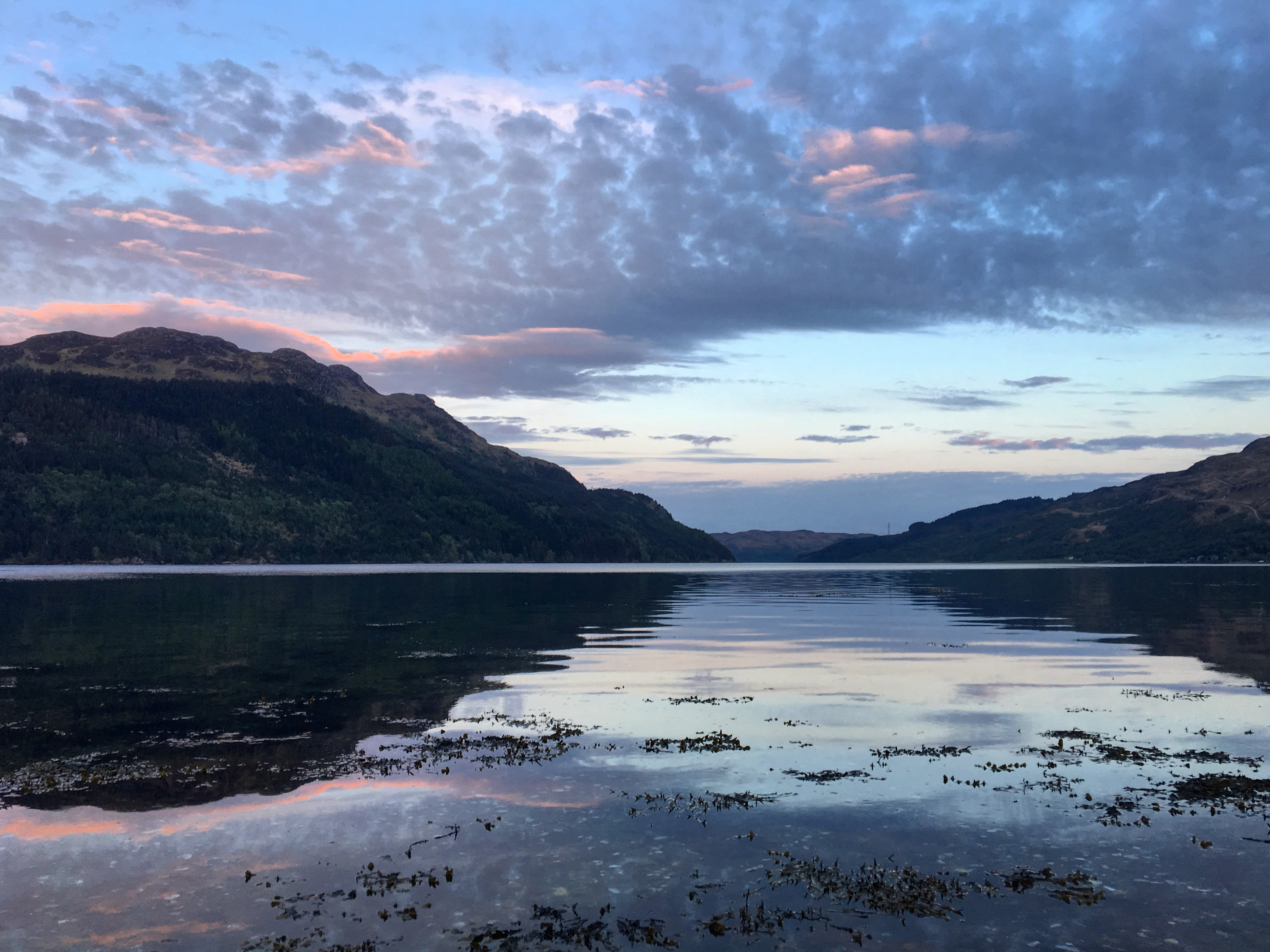 Argyll: The Loch Goil Goblin