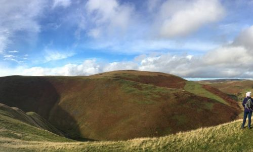 The Cheviots: An emotional reflection