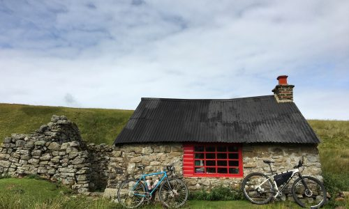 North Pennines: Melmerby Shop Pt 2